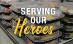 Serving Our Heroes Donation